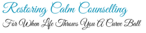 Restoring Calm Counsellilng